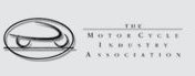 The Motorcycle Industry Association Logo